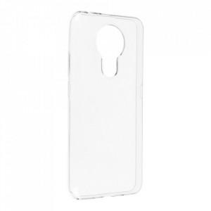 Тънък силиконов гръб 0.5mm - Nokia 3.4 прозрачен