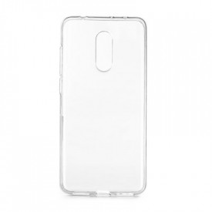Тънък силиконов гръб 0.5mm - Xiaomi Redmi 6 Pro / Mi A2 Lite прозрачен