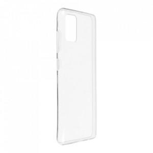 Ултратънък силиконов гръб 0.3mm - Samsung Galaxy A52 5G / A52 ( 4G ) прозрачен