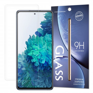 9H закален стъклен протектор - Samsung Galaxy S20 FE / S20 FE 5G