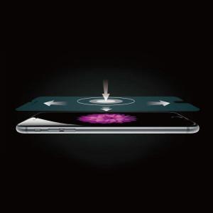 9H плосък закален стъклен протектор - Motorola Moto E7