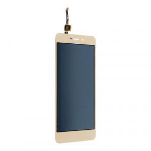 LCD без рамка - Xiaomi Redmi 4A златен