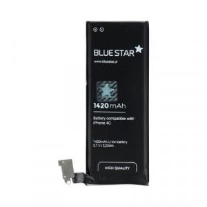 Батерия - iPhone 4 1420mAh Polymer BLUE STAR HQ