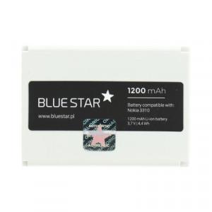 Батерия - Nokia 3310 / 3510 1200mAh Li-Ion Slim BLUE STAR