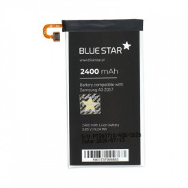 Батерия - Samsung Galaxy A3 2017 2400mAh Li-Ion BLUE STAR
