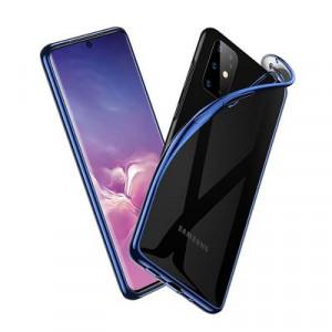 Гръб ESR Essential Crown - Samsung Galaxy S20 Plus син