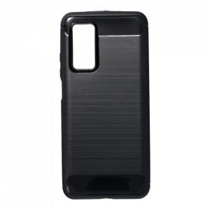 Гръб FORCELL Carbon - Xiaomi Mi 10T 5G / Mi 10T Pro 5G черен