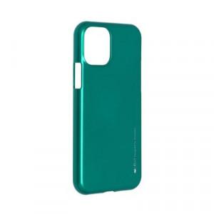 Гръб i-Jelly Mercury - iPhone 11 Pro зелен