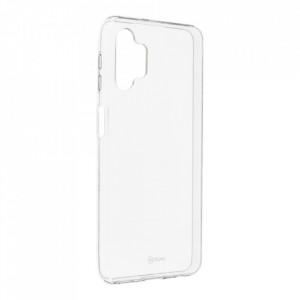 Гръб Jelly Roar - Samsung Galaxy A32 5G прозрачен