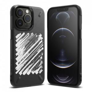 Гръб Ringke Onyx Design* Paint - iPhone 13 Pro Max