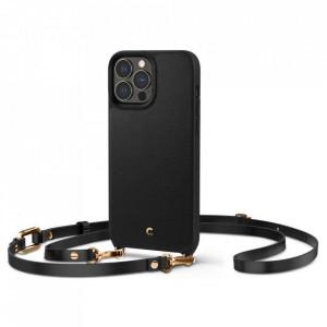 Гръб Spigen Cyrill Classic Charm - iPhone 13 Pro Max черен