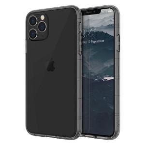 Гръб UNIQ Air Fender - iPhone 11 Pro сив