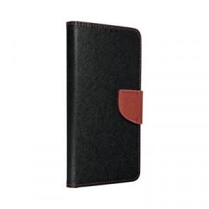Калъф тип книга Fancy - Samsung Galaxy S5 черен