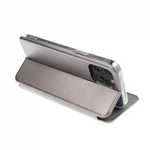 Калъф тип книга FORCELL Elegance - Samsung Galaxy A32 LTE сив