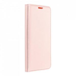 Калъф тип книга Magnet - Samsung Galaxy S21 Ultra розово злато