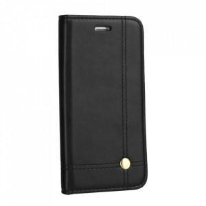 Калъф тип книга Prestige - Samsung Galaxy S21 Plus черен