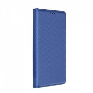 Калъф тип книга Smart - Samsung Galaxy A12 син