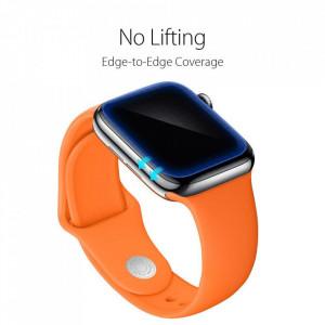 Протектор фолио Spigen Neo Flex Hd - Apple Watch 4 40mm
