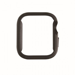 Рамка UNIQ Valencia - Apple Watch 4 / 5 40mm бронзово сив