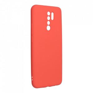 Силиконов гръб FORCELL Silicone Lite - Xiaomi Mi 11 Lite / Mi 11 Lite 5G розов