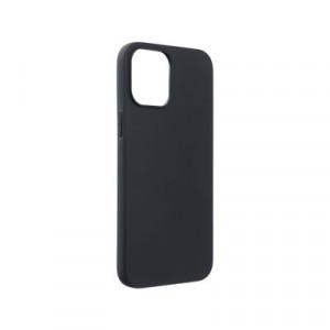 Силиконов гръб FORCELL Soft - iPhone 12 Pro Max черен