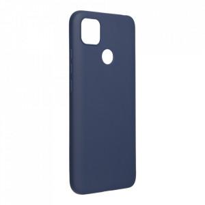Силиконов гръб FORCELL Soft - Xiaomi Redmi 9C / 9C NFC син