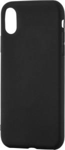 Силиконов гръб - Samsung Galaxy J4 Plus черен мат