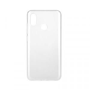 Тънък силиконов гръб 0.5mm - Xiaomi Mi 10 Lite прозрачен