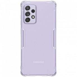Ултратънък гръб Nillkin Nature - Samsung Galaxy A52 5G/4G прозрачен