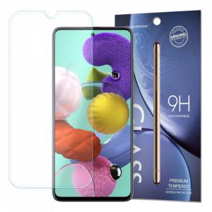 9H закален стъклен протектор - Samsung Galaxy Note 10 Lite / A71