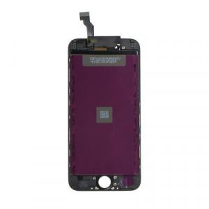 """LCD екран - iPhone 6 4.7"""" с дигитайзер черен HQ"""
