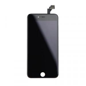 """LCD екран - iPhone 6 5.5"""" с дигитайзер черен HQ"""