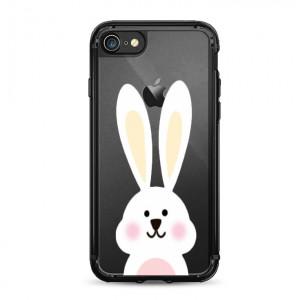 Ringke DECO - дизайн 42 - със сменяема пластина за гръб Ringke Fusion - iPhone 7 Plus / 8 Plus