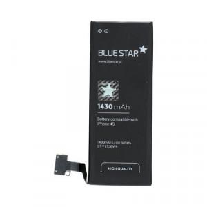 Батерия - iPhone 4s 1430mAh Polymer BLUE STAR HQ