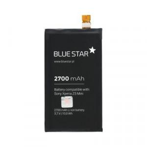 Батерия - Sony Xperia Z5 Compact 2700mAh Li-Poly BLUE STAR Premium