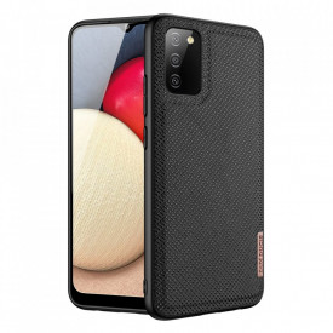 Гръб DUX DUCIS Fino - Samsung Galaxy A02s черен