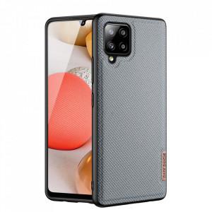 Гръб DUX DUCIS Fino - Samsung Galaxy A42 5G син