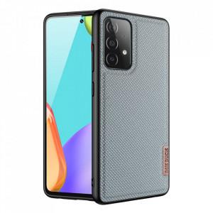Гръб DUX DUCIS Fino - Samsung Galaxy A72/A72 5G син