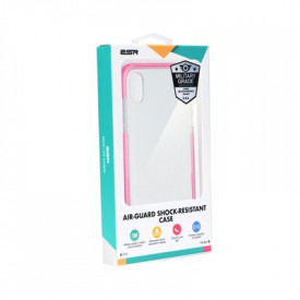 Гръб ESR Air Guard - iPhone XR розов