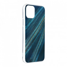 Гръб Forcell MARBLE COSMO - iPhone 12 Mini дизайн 10