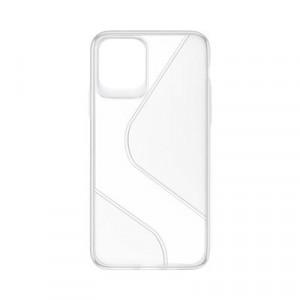 Гръб FORCELL S-Case - Xiaomi Redmi 9 прозрачен