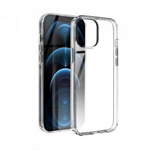 Гръб Super Clear Hybrid - Samsung Galaxy A32 прозрачен