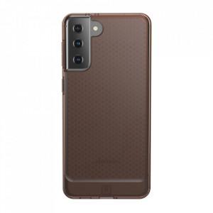 Гръб UAG Urban Armor Gear Lucent - Samsung Galaxy S21 Plus оранжев