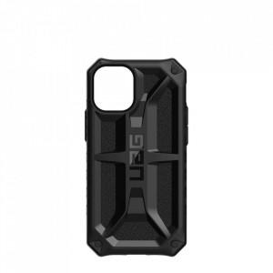 Гръб UAG Urban Armor Gear Monarch - iPhone 12 Mini черен