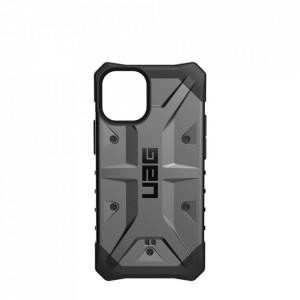 Гръб UAG Urban Armor Gear Pathfinder - iPhone 12 Mini сребрист