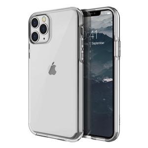 Гръб UNIQ Clarion - iPhone 11 Pro прозрачен