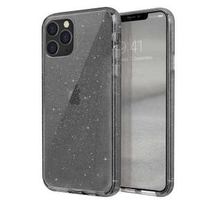 Гръб UNIQ LifePro Tinsel - iPhone 11 Pro черен