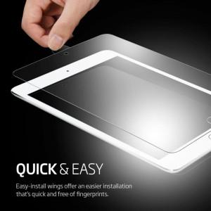 """Закален стъклен протектор Spigen Glas. Tr Slim - iPad Pro 12.9"""".2018"""