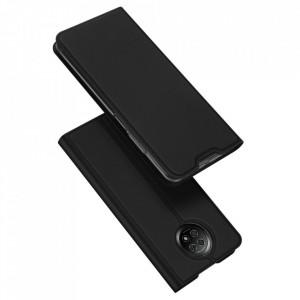 Калъф тип книга DUX DUCIS Skin Pro - Xiaomi Redmi Note 9T 5G черен