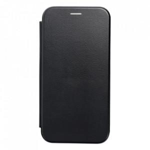 Калъф тип книга FORCELL Elegance - Huawei P Smart 2021 черен